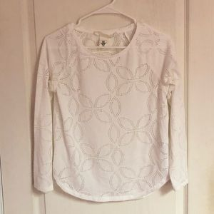 Worn once H&M top